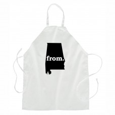 Apron - Alabama
