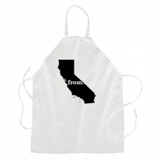 Apron - California