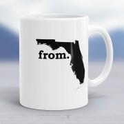 Coffee Mug - Florida