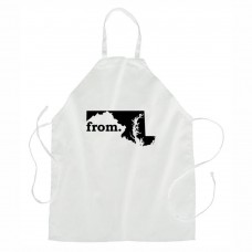 Apron - Maryland