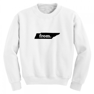 Sweatshirt - Tennessee