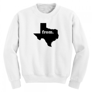 Sweatshirt - Texas