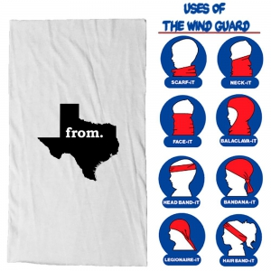 Windguard - Texas