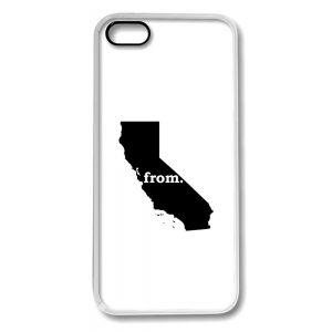 Phone Case - California