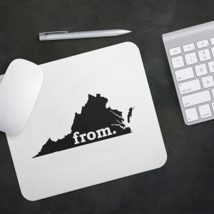 Mouse Pad - Virginia