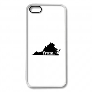 Phone Case - Virginia