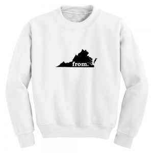 Sweatshirt - Virginia