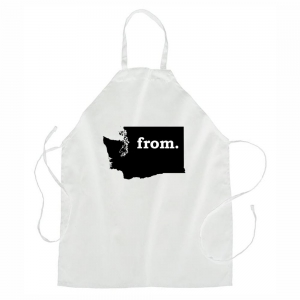 Apron - Washington