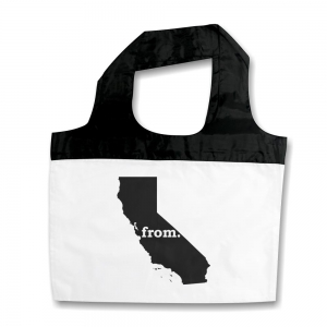 Tote Bag - California
