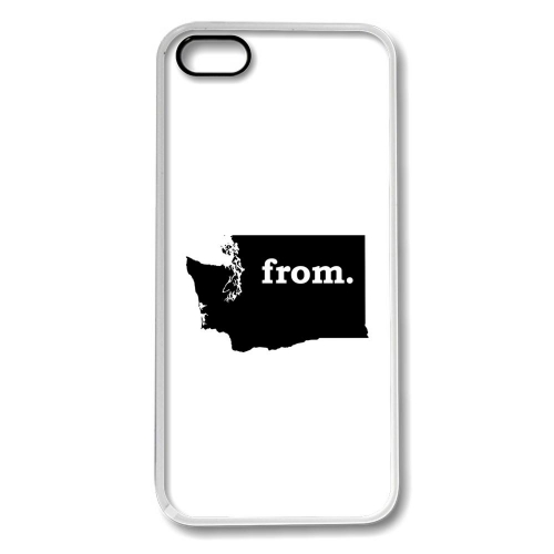 Phone Case - Washington
