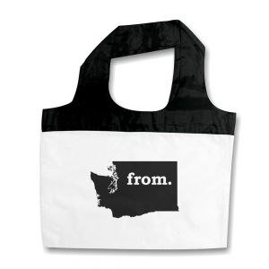 Tote Bag - Washington