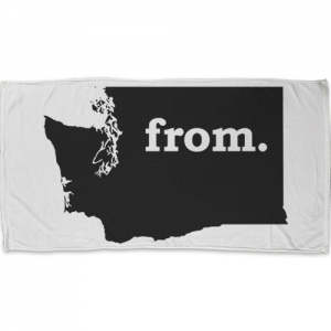 Towel - Washington