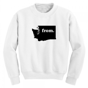 Sweatshirt - Washington