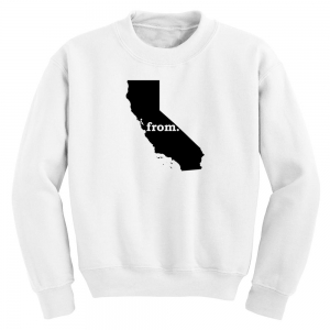 Sweatshirt - California