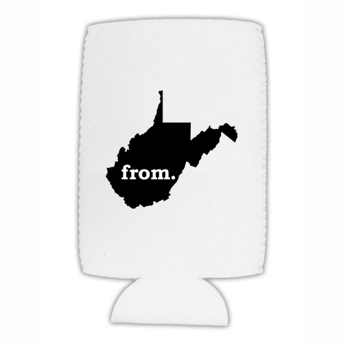 Can Insulator - West Virginia