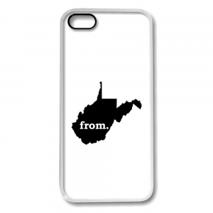 Phone Case - West Virginia