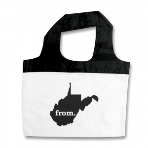 Tote Bag - West Virginia