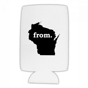Can Insulator - Wisconsin