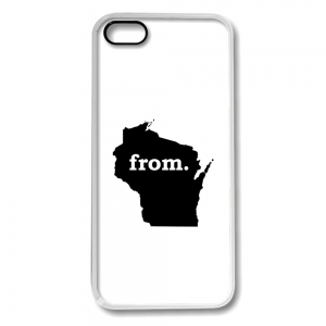 Phone Case - Wisconsin