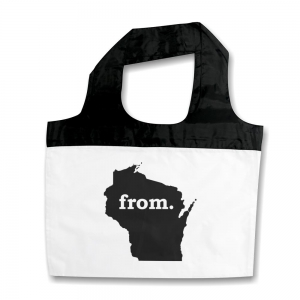 Tote Bag - Wisconsin