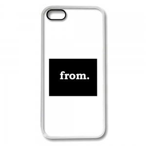 Phone Case - Wyoming
