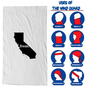 Windguard - California