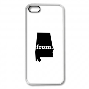 Phone Case - Alabama
