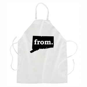 Apron - Connecticut