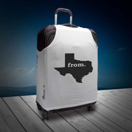 Luggage T - Texas