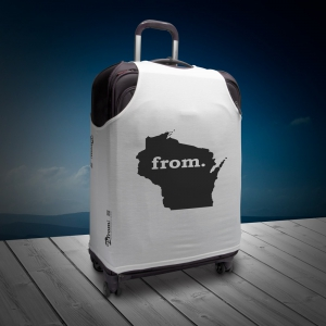 Luggage T - Wisconsin