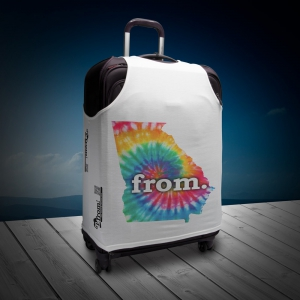 Luggage T - Georgia - Tie Dye