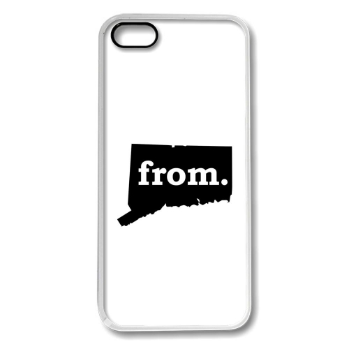 Phone Case - Connecticut