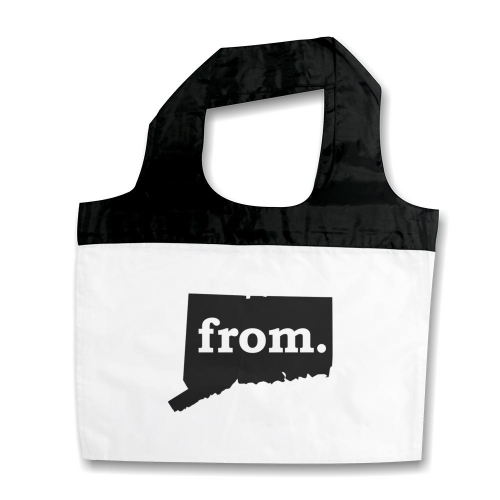 Tote Bag - Connecticut