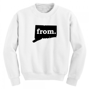 Sweatshirt - Connecticut