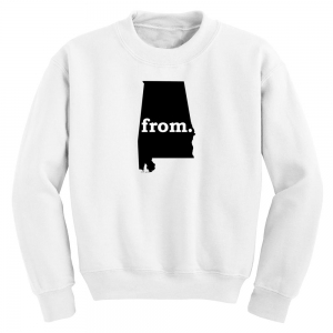Sweatshirt - Alabama