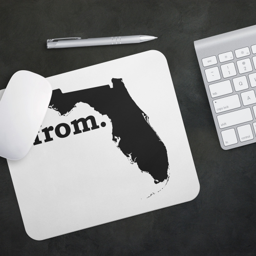 Mouse Pad - Florida