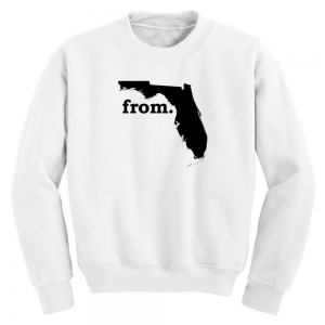 Sweatshirt - Florida
