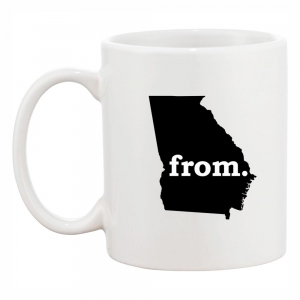 Coffee Mug - Georgia