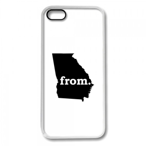 Phone Case - Georgia