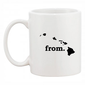 Coffee Mug - Hawaii