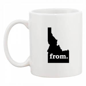 Coffee Mug - Idaho