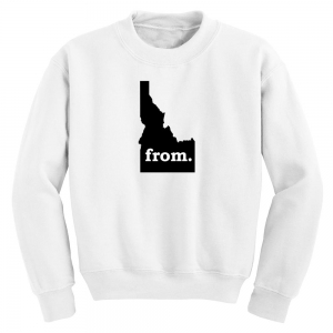 Sweatshirt - Idaho