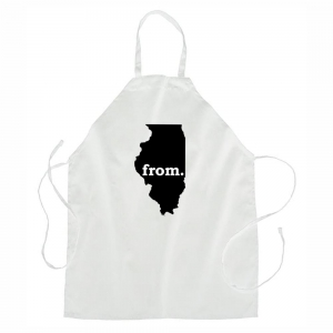 Apron - Illinois