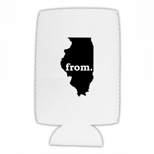 Can Insulator - Illinois