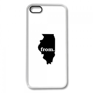 Phone Case - Illinois