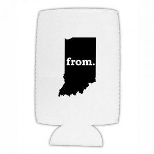 Can Insulator - Indiana