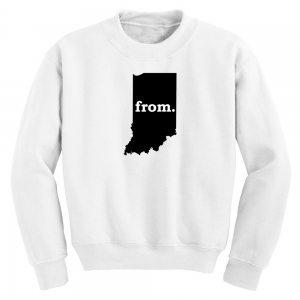 Sweatshirt - Indiana