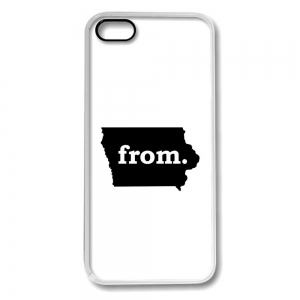 Phone Case - Iowa