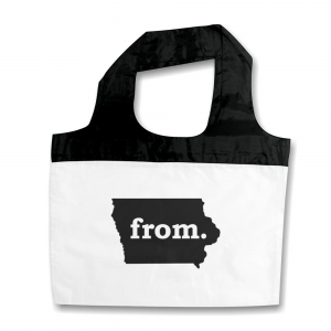 Tote Bag - Iowa