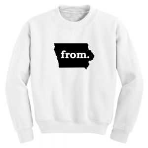 Sweatshirt - Iowa